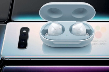 Samsung Galaxy S10 pre-orders come with free Galaxy Buds in tow
