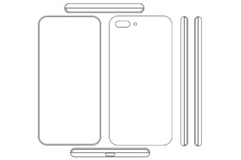 Patent application shows another way to nix the notch