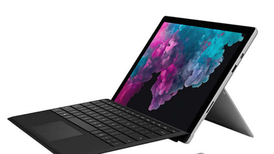Save $200 on a Surface Pro 6 bundle from Costco