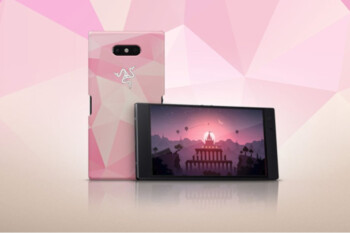 Valentine's Day sale has the Razer Phone 2 available for $150 off