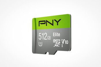 Save 57% on this 512GB microSD card, deal ends today!