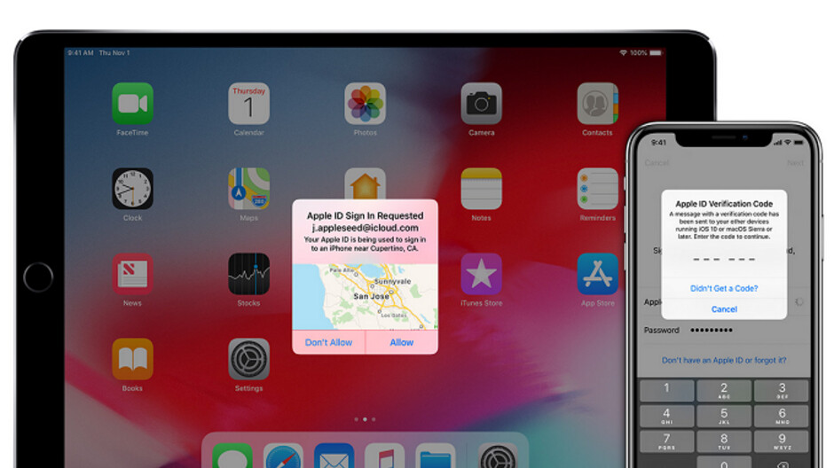 Class action suit against Apple claims that this security feature was forced on customers