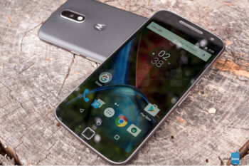 Android 8.1 Oreo finally arrives for the Moto G4 Plus in the U.S.