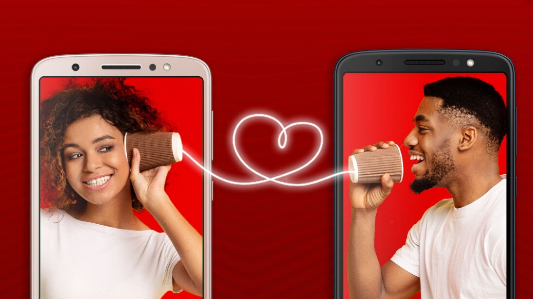 Motorola kicks off massive Valentine's Day sale with discounts on Moto X4, Moto G6, and many more