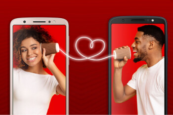 Motorola kicks off massive Valentine's Day sale with discounts on Moto X4, Moto G6, and many more