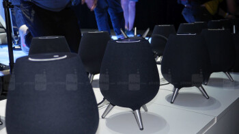 Is the Samsung Galaxy Home a bit too late to the party?