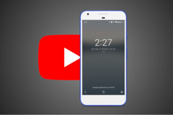 Latest YouTube update brings back the annoying home indicator bug on iPads