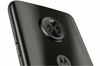 Deal: Grab an unlocked Moto X4 for just $140 at Amazon