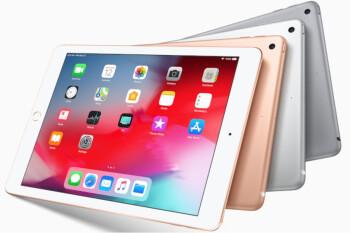 Deal: Save $100 on Apple's latest 9.7-inch iPad Wi-Fi 128GB at Walmart