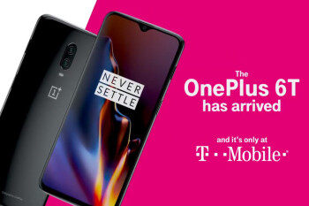 Oneplus T Mobile