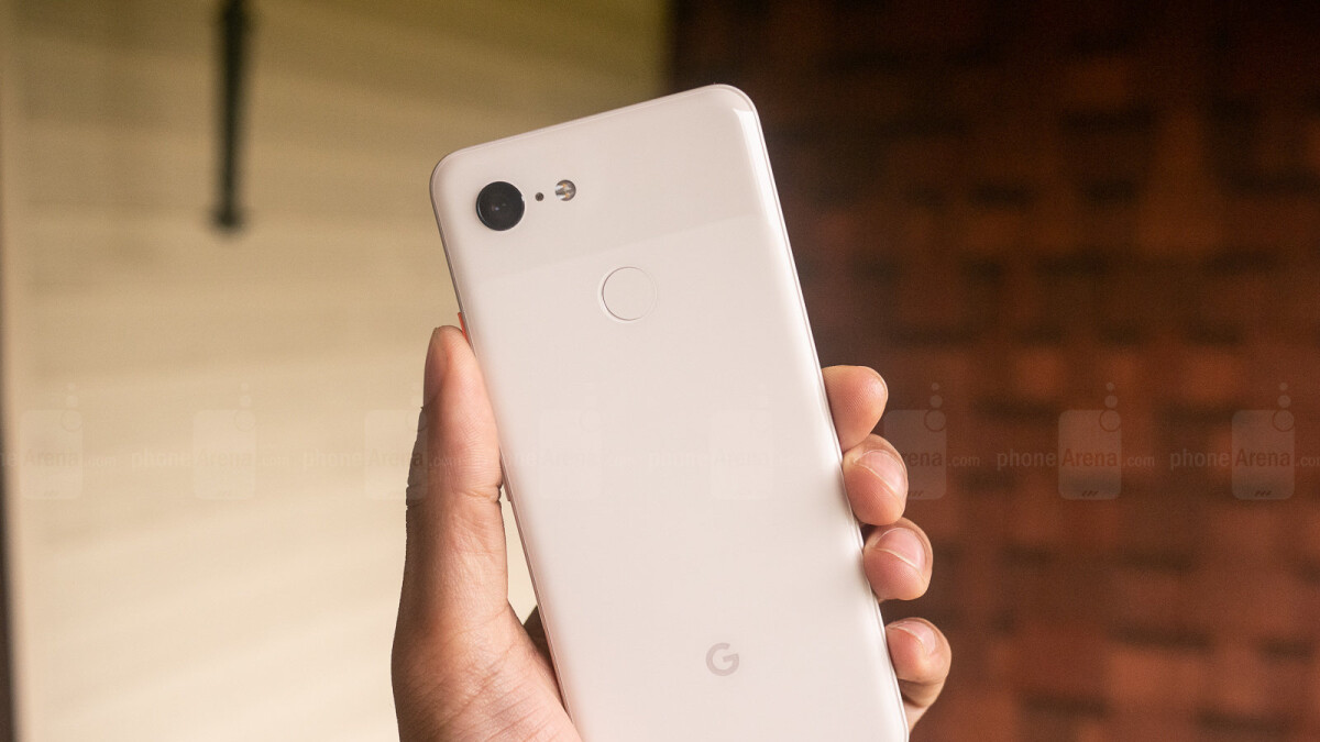 Nobody cares about the Google Pixel? Guess again...