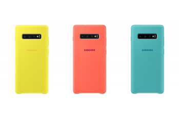 Official Samsung Galaxy S10 cases leak in press renders & video