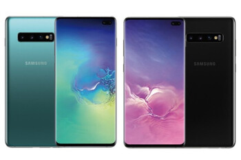 Reserve your Samsung Galaxy S10 today and save up to $550