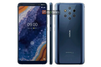 Nokia 9 PureView could come to the US with impressive camera specifications