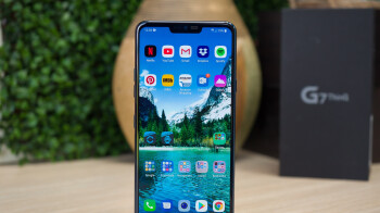 LG V40 ThinQ and G7 ThinQ are half off at Verizon, also qualifying for BOGO deals