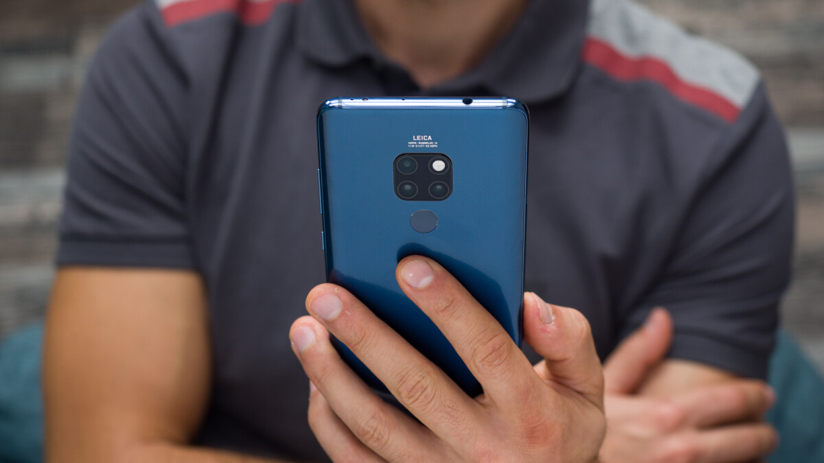 I used the most underrated phone of the year for a month