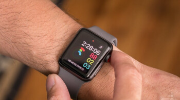 Deal: Apple Watch Series 3 gets a rare 26% discount on Amazon