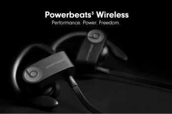 Deal: Apple's Powerbeats3 wireless earphones are more than half off at Amazon