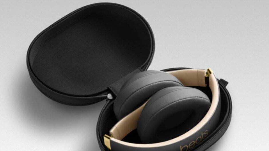 Amazon Is Offering 70 Discounts On The New Beats Studio3 Wireless Headphones Phonearena