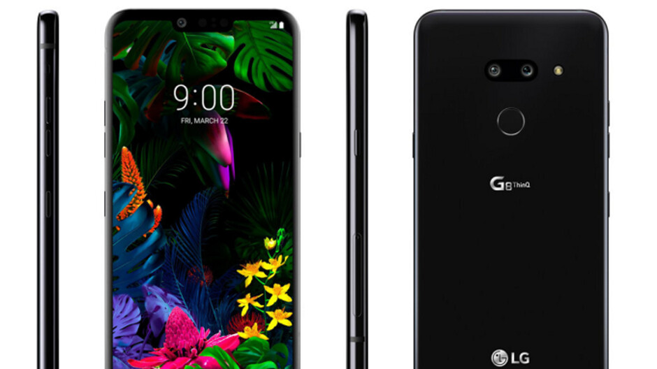 OLED panel on LG G8 ThinQ will deliver