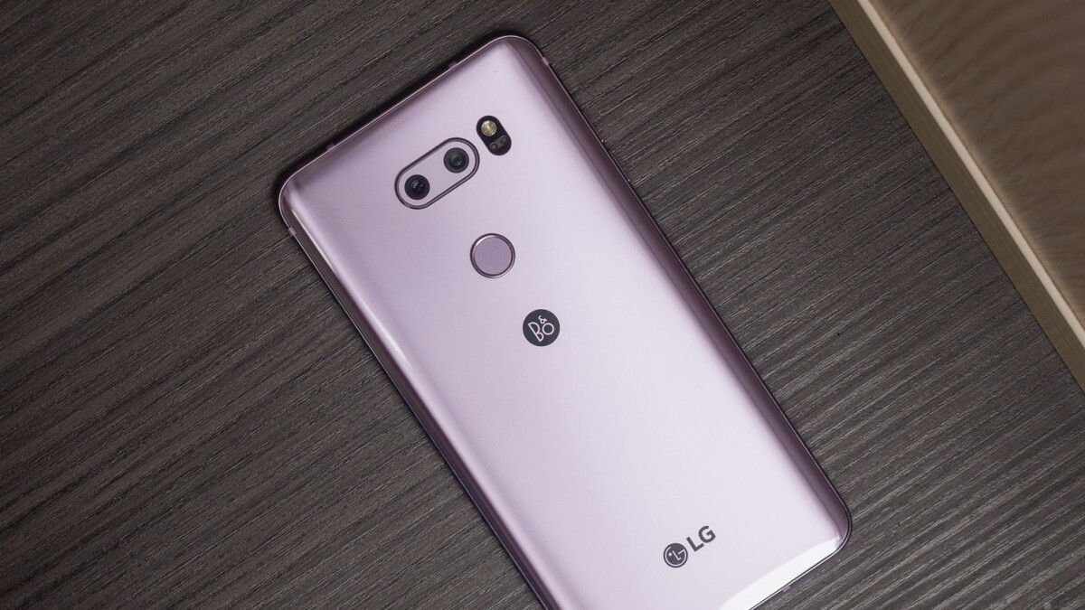 Get a brand-new, unused LG V30 for just $300 with this latest eBay deal