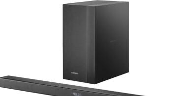 Deal: 300W Samsung soundbar & wireless subwoofer system is 39% off, get one for $170!