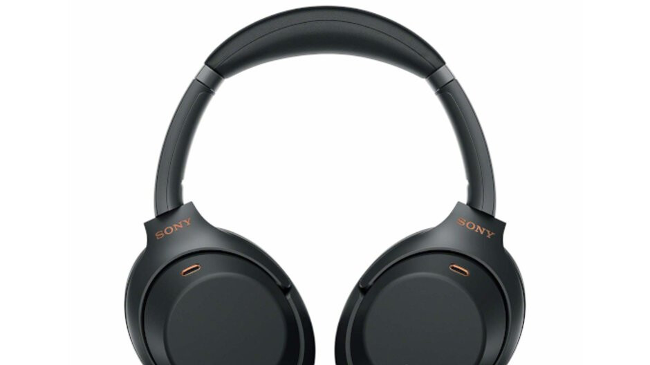 Deal: Sony's WH1000XM3 noise-canceling headphones are $70 cheaper on Amazon