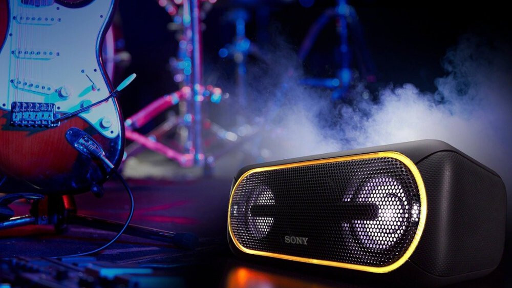 Hot deal: Sony's awesome XB40 Bluetooth speaker is $108 (43%) off at Best Buy, grab one now!
