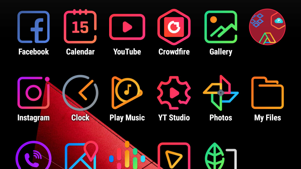 Do you use themes or custom launchers on your smartphone?