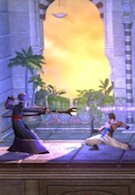 iPhone owners can expect some nostalgia with Prince of Persia Classic