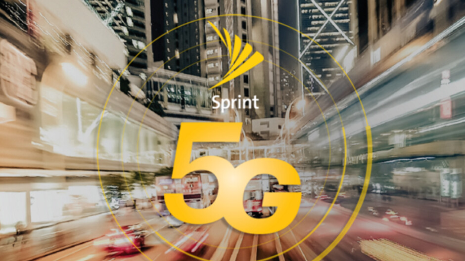 Render gives us our first look at LG's 5G phone for Sprint