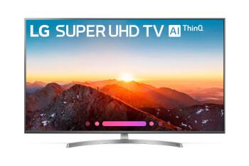 Deal: Brand new premium LG 49-inch 4K Smart TV on sale at super low price, save big!