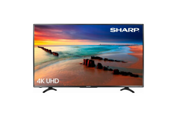 Deal: Grab a new Sharp 50-inch 4K Smart TV for $280 at Best Buy, save $100 (26%)!