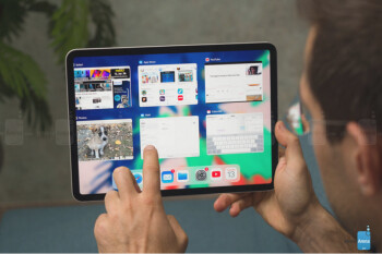 Here's what you have to tell Apple to get a free replacement unit for a bent iPad Pro
