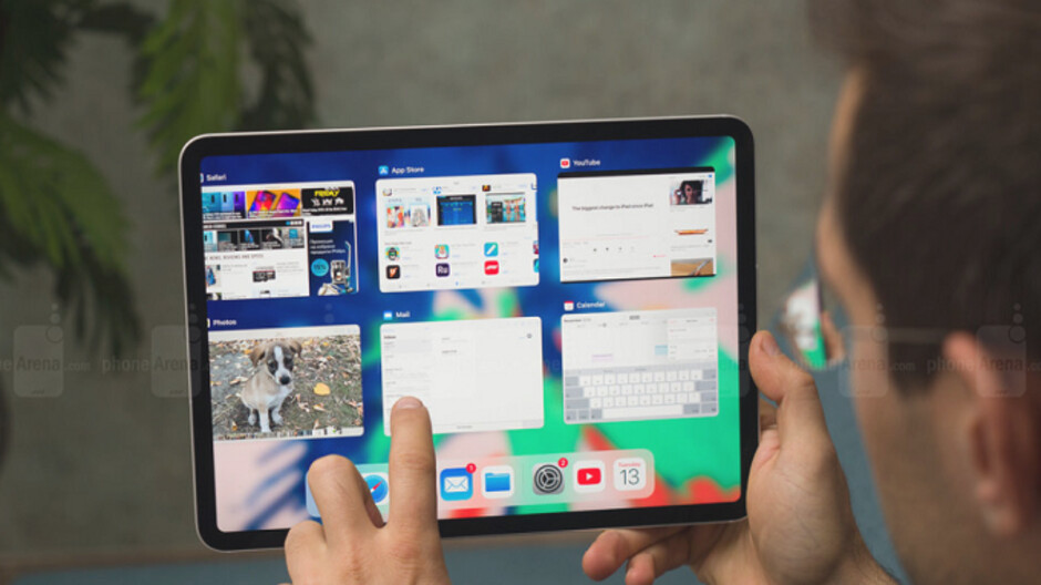 how to get a free ipad