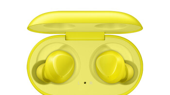 Samsung Galaxy Buds will be available in a blinding color, to be 'Tuned by AKG'