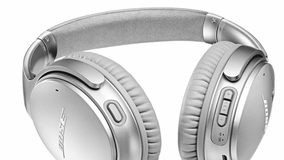6f3d539438a Deal: Save $90 on Bose's expensive QC35 II wireless noise-canceling  headphones