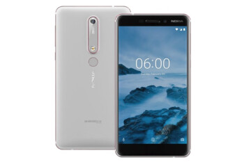 Deal: Unlocked Nokia 6.1 gets a rare $50 discount at Best Buy