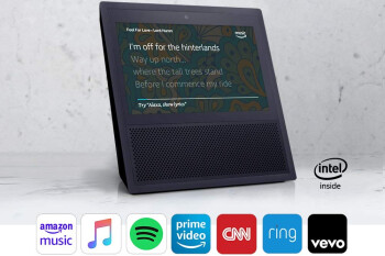 Amazon's first-gen Echo Show is on sale for an irresistible $70 in 'good' condition
