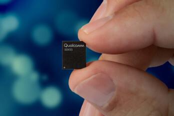 Qualcomm reveals its second generation 5G modem, the Snapdragon X55