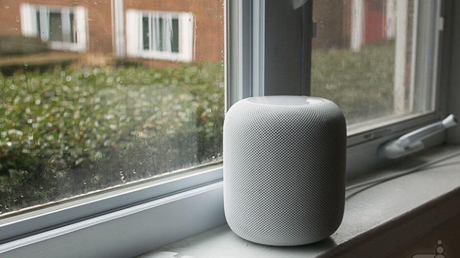 In a two-horse race, Apple finishes sixth with its smart speaker