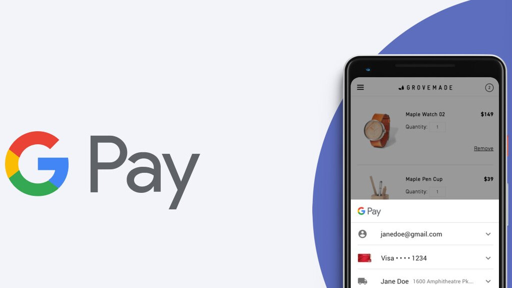Google Pay picks up the pace, adds more than 40 banks in the United States