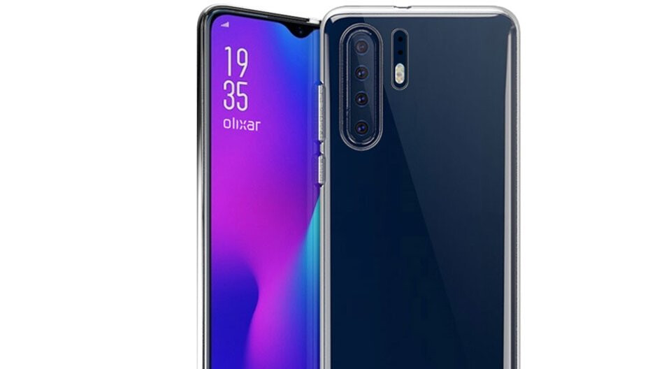 Huawei P30 Pro quad camera setup seemingly confirmed by company CEO