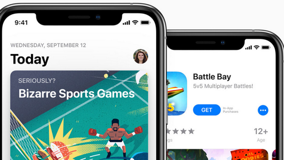 Apple will reportedly offer universal apps by 2021