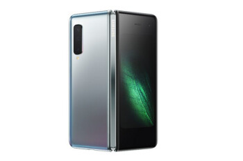 As impressive as it is, the Samsung Galaxy Fold won't bring growth back to the smartphone market right now