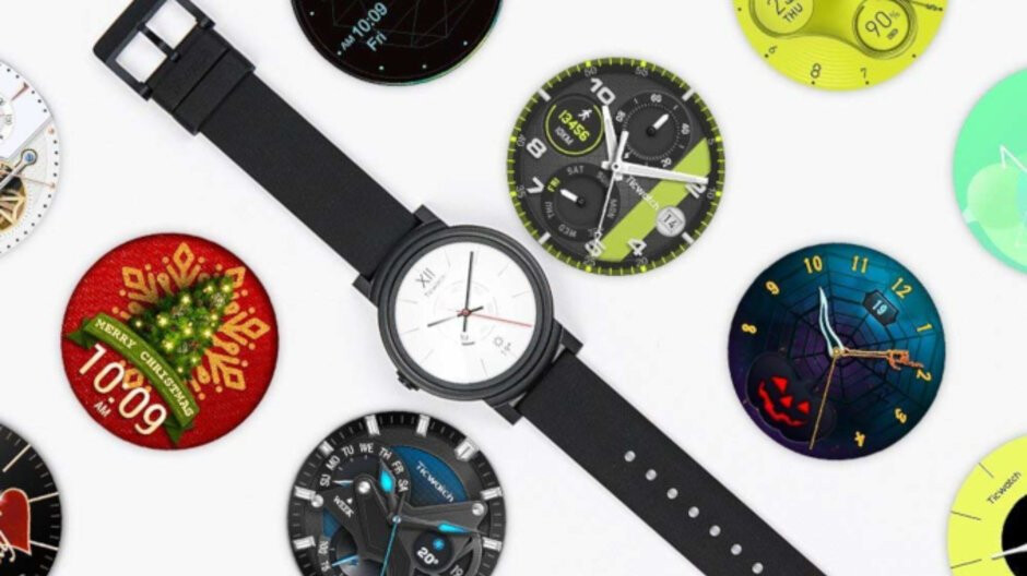 Deal: Affordable TicWatch E smartwatch is now cheaper than ever on Amazon
