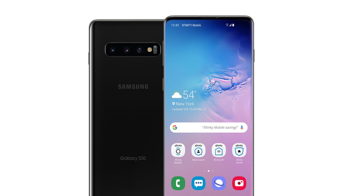 This is the best Galaxy S10/S10+/S10e deal available in the US right now