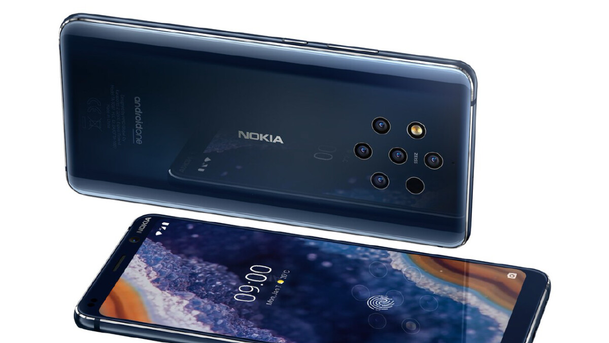 Up to five Nokia smartphones could be announced at MWC next week