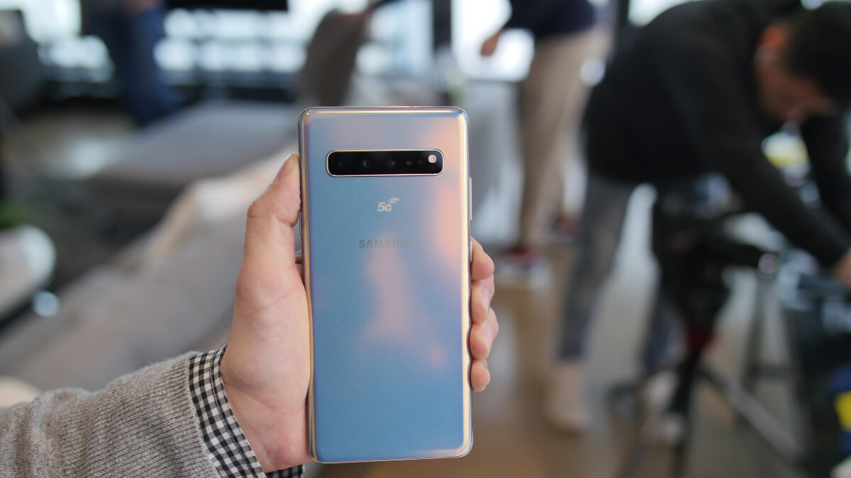 Samsung announces 5G partner carriers in Europe, Galaxy S10 5G launch in the US still vague
