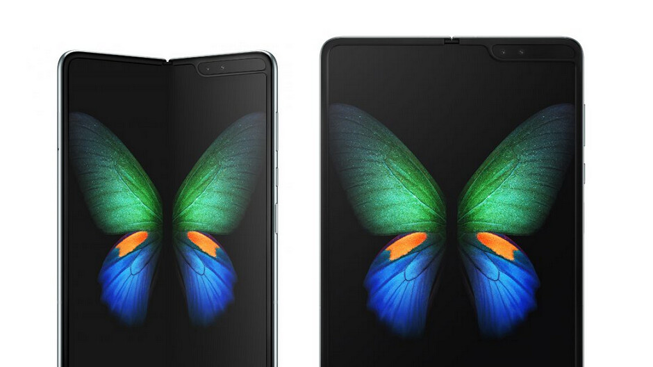 Wall Street biggie says Samsung Galaxy Fold could hurt Apple, but not in the way you're thinking of